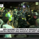 Protests-police do their job at Beerkely 091417
