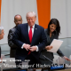 Trump & Haley at UN 091817