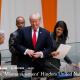 Trump & Haley at UN 091817