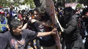 How Antifa Violence Has Split the Left   9/19/17