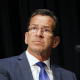 Connecticut's Democratic Gov. Dannel Malloy.