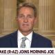 Jeff Flake on MSNBC