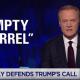 Lawrence ODonnell on Empty Barrel