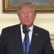 Trump's speech on Iran deal 101317