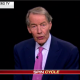 Charlie Rose on his show - FOX