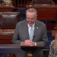 Chuck Schumer responds to Republican House bill on tax reform