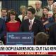 GOP announce Tax Cuts & Jobs Act