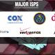 Major ISPs - MSNBC