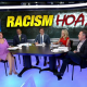 Racism Hoax on The FIVE