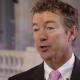 Rand Paul speaking in Capitol