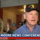 Roy Moore News Conference
