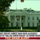 Secret Service arrest White House threat