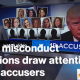 Trump sexual misconduct accusers-MSNBC