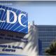CDC Bldg