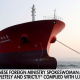 Oil tanker from Hong Kong held in So Korea