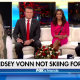 Tomi Lahren reacts to Vonn comments