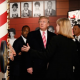 Trump delivered remarks at the opening of the Mississippi Civil Rights Museum on Dec. 9