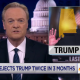 Trumpism collapsing - ODonnell