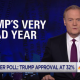 Trumps very bad year - ODonnell