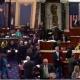 Congress in process