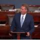 Flake on Senate floor