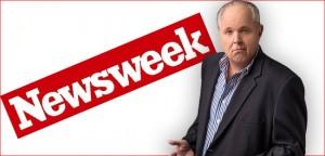 Newsweek-Limbaugh