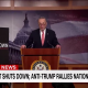 Schumer-Trump shutdown