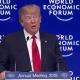 Trump at davos World Economic Summit 2018