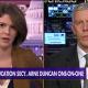 Arne Duncan - we dont care aboaut children - MSNBC