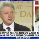 Bill Clinton & Juanita Broderick