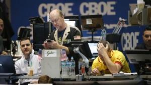 CBOE trade monitor