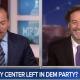 Joel Benenson, Democratic pollster - MSNBC with Chuck Todd