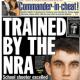 NRA trained Cruz-Daily News