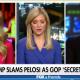Pelosi GOP secret weapon- Fox