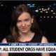 Abby Streu, UW-Mad student