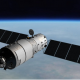 China's Tiangong-1 Space Lab