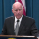 Jerry Brown response to Session lawsuit