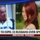 Russian spy & daughter in nerve gas
