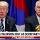 Trump & Tillerson