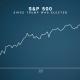 Trump stock market bump