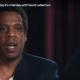 Jay Z on Letterman