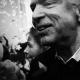 John McCain B&w