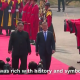 Kim Jong Un & Moon Jae-in