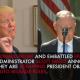 Trump & Pruitt scrapping auto regulations