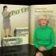 Women - equal pay- 60 minutes