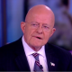 Clapper on the view