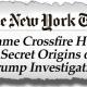 Crossfire Hurricane- NYT