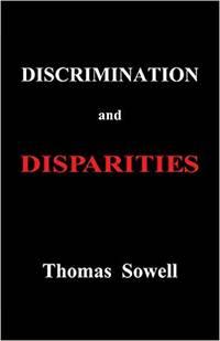 Discrimination & Disparities  5/7/18