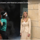 Embassy opens in Jerusalem- WaPo collage Ivanka & terrorist