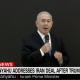 Netanyahu making Iran lied speech - CNN